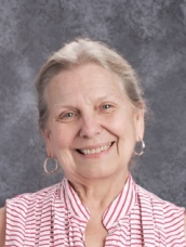 Mary Crum Spalding