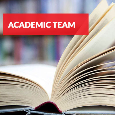 Academic Team