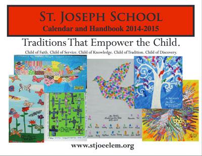 St. Joseph Handbook